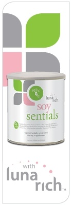Women's Health Solution #soy #Reliv #healthy