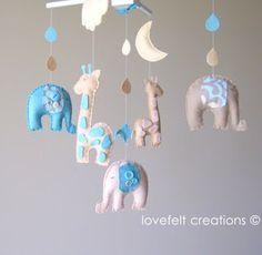 Illinois Etsy Find: Lovefelt Creations