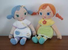 Free pattern - Mooshka dolls2