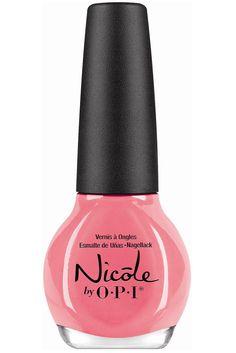 11 Best Summer Nail Polish Colors - Nail Shades and Trends Summer 2014 - Harper's BAZAAR