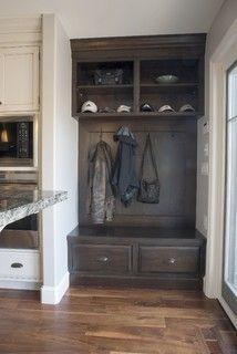 Denver, CO Cabinetry Kitchen and Bath Remodel - transitional - entry - denver - by BKC Kitchen and Bath