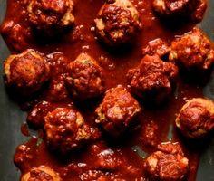Joy the Baker – Baked Turkey Meatballs