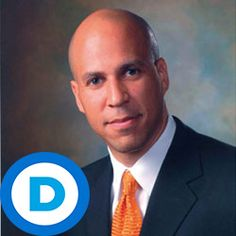 MAYOR OF NEWARK, NEW JERSEY (AGE 43): Cory Booker has a sterling record in activism and has always tried to tread moderate ground. His activism has turned him into a popular icon in the liberal movement.