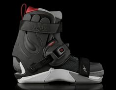 Product Design: Xsjado Pro Skate and Shoe