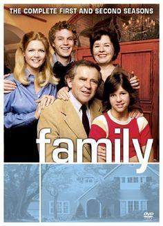 Family Tv show 76-80