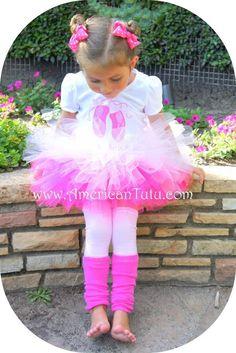 ballerina tutu, american tutu, color themes