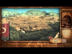 Jerusalem: 4000 Years in 5 Minutes - interesting
