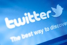 Power tweeting - as part of web marketing.