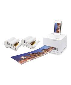 cube compact, photo printer, family portraits, three cartridg, cubes, photo cube, digital cameras, vupoint photo, compact photo