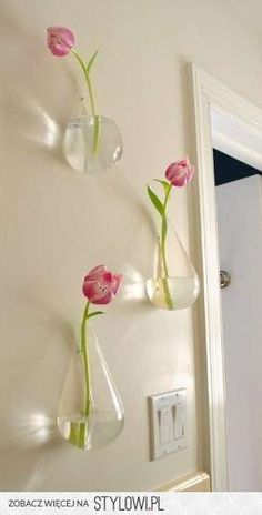 Home DIY: wazon / vase