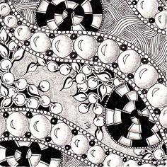 Zentangle | Flickr -