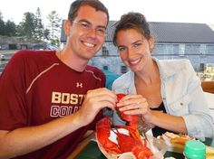 """Another #BCmatch! Richard Donahue Just got engaged """"to the girl of his dreams"""" and fellow @Boston College Alumni @Boston College class of 2008. Congrats, Eagles!"""
