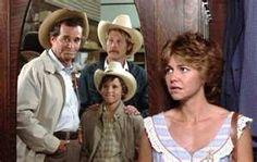 MURPHY'S ROMANCE, James Gardner & Sally Fields.  Good story, simple entertainment.