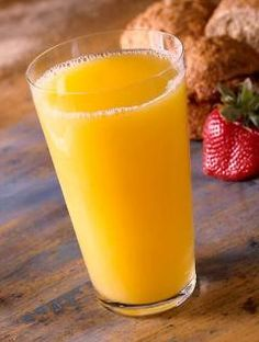 jugo de avena y naranja - le añadi medio limón, use leche soya y hice como el triple de lo recomendado - jgp