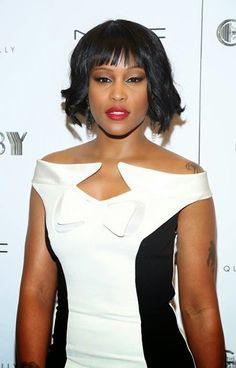 Super Short Hairdo Black Women img659cddb2ae3200033