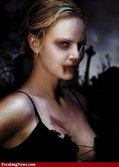Real Vampire