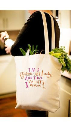 I would love this bag.
