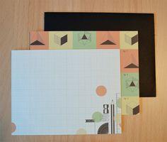 Desk Supplies by NocciolaDesign on Etsy