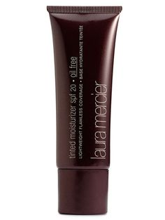 Tinted Moisturizers That Won't Melt Off Your Face: Laura Mercier Tinted Moisturizer