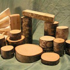 natural blocks