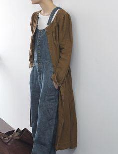 overalls from envelope online japan