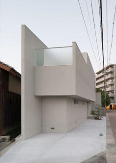 modern, interior design, kimura architect, houses, formkouichi kimura, retic, dfhous idea, jp architectur, architectureminimalist resid