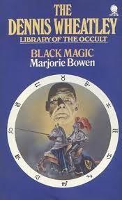 Marjorie Bowen – Black Magic - eBook, PDF