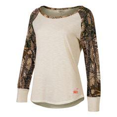 Realtree Girl Taylor Shirt