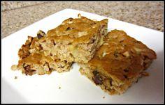 Apple Coffee Cake #recipe