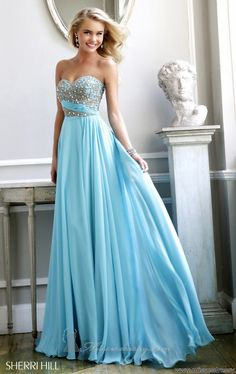 Sherri Hill 3914 by Sherri Hill <-----------This is beautiful!!!!!!I love the color!