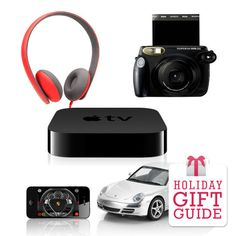 The best gifts under $100 for gadget geeks.