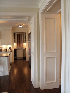 Hall Historic Panels Design, Pictures, Remodel, Decor and Ideas - page 39