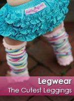 Legwear!!!  :-)