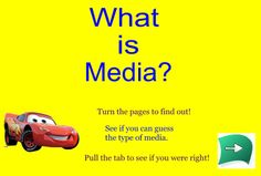 Introduction to Media Literacy from Our Inquiring Minds on TeachersNotebook.com -  (33 pages)  - An excellent way to introduce what media is, what forms of media there are, what the intended message is and who the intended message is for primary students.