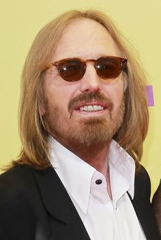 Tom Petty 2012 MTV Video Music Awards tom petty