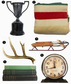 2013 Poppytalk Holiday Gift Guide | Vintage All the Way