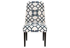 Nigel Dining Chair on OneKingsLane.com