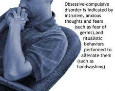OCD Behaviors | obsessive-compulsive-disorder