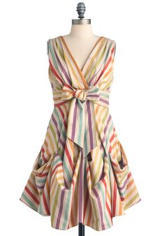 soda fountain, fashion, cloth, style, dresses, the dress, carniv dress, stripes, eva franco