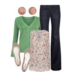 Teacher, Teacher 140 by qtpiekelso on Polyvore