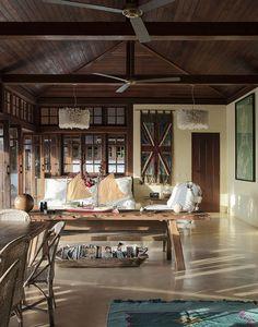 The Novogratz's personal vacation home in Trancoso, Brazil – The Novogratz's New Collection at CB2