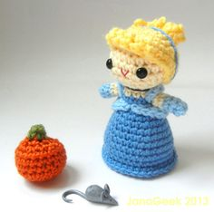 ********PATTERN ONLY--NOT DOLL--********  This listing is for a digital document of crochet instructions.  To order a ready-made doll for $24.99 plus