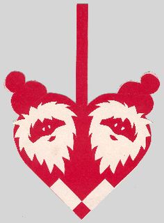 Julehjerter (Christmas Heart)