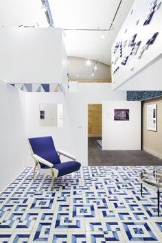 Gio Ponti Exhibition Design by Torafu - News - Frameweb