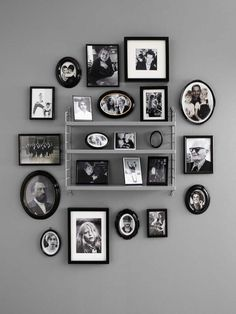 Another photowall
