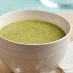 Broccoli Soup Recipe
