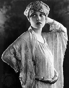 anita loos- writer/ screenwriter- she was a hollywood force. not many celebrate her as they should