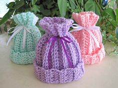 Free Crochet Rib-look Baby Hat Pattern