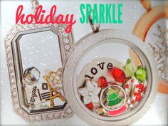 Give Origami Owl this season! New charms, new faces and new lockets, just in time for giving. #o2holidaystyle #origamiowl