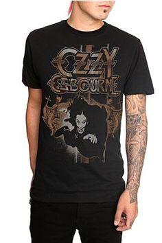 Ozzy Osbourne <3